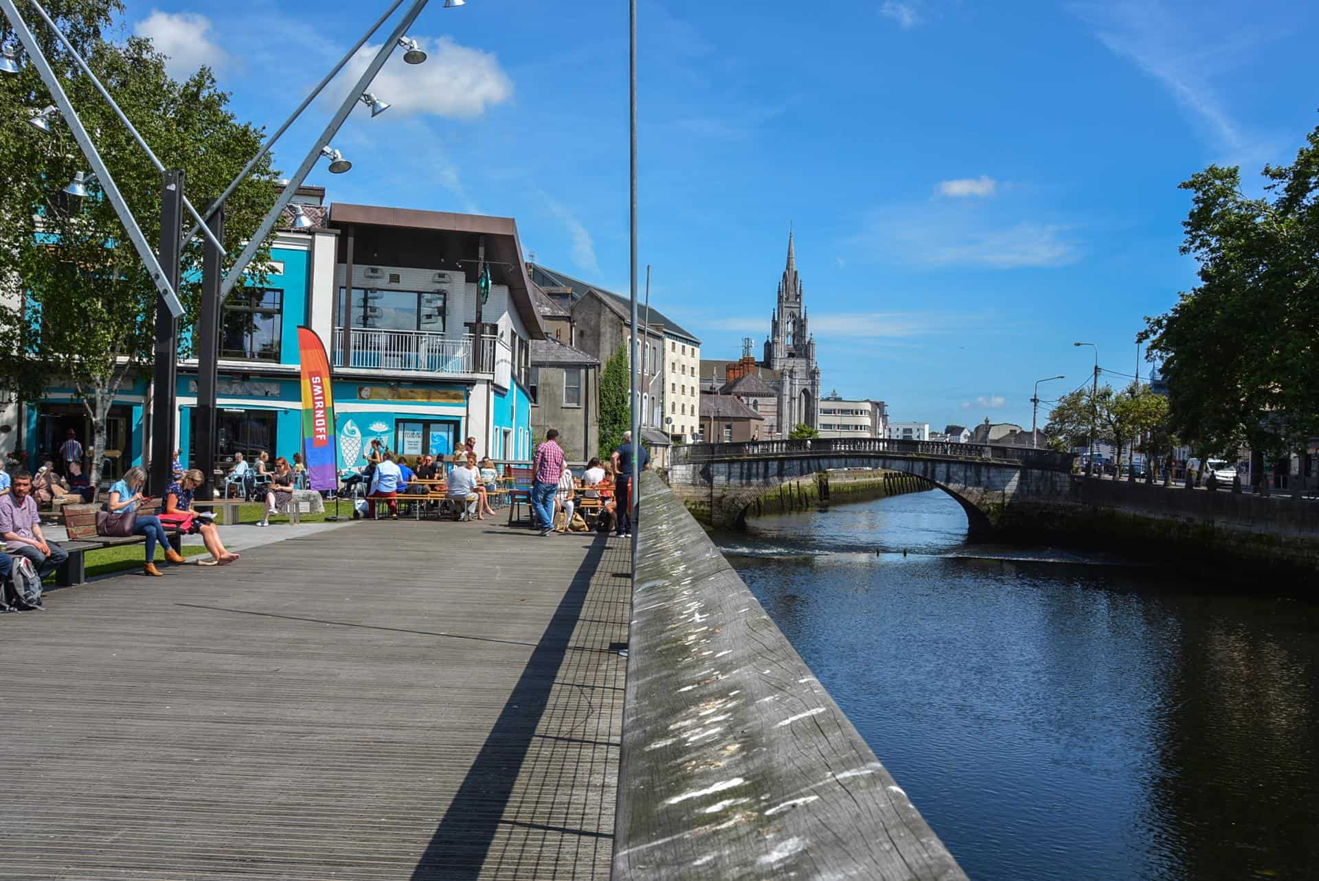 Cork City - EZC Study Abroad